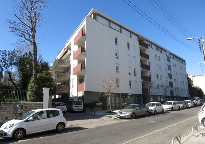 A vendre Appartement Montpellier | Réf 3466085 - Richter groupe immobilier
