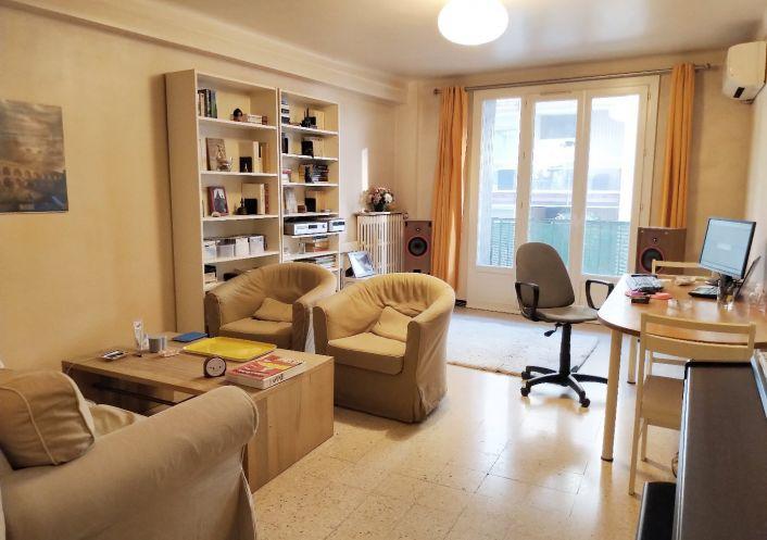 A vendre Appartement Montpellier | Réf 3466087 - Richter groupe immobilier