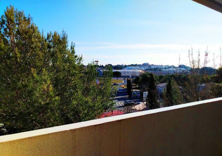 A vendre Appartement Montpellier | Réf 3466088 - Richter groupe immobilier