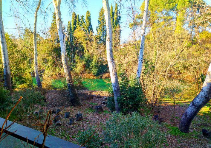 A vendre Appartement Montpellier | Réf 3466089 - Richter groupe immobilier