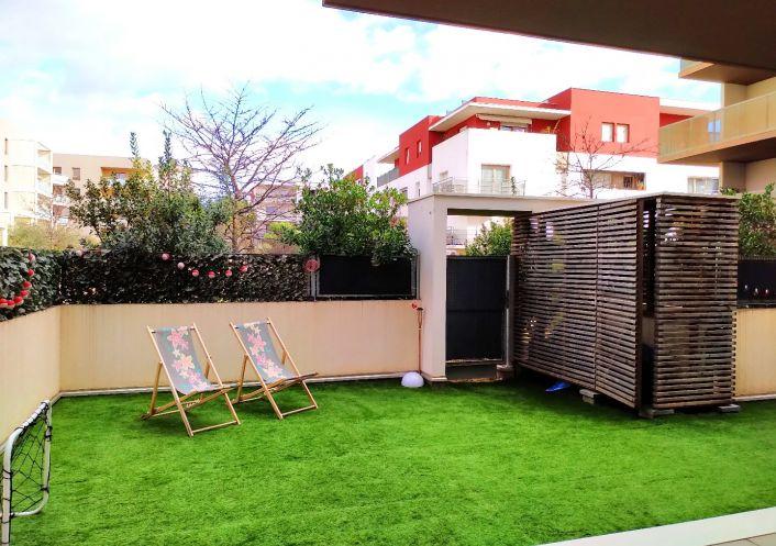 A vendre Appartement Montpellier | Réf 3466091 - Richter groupe immobilier
