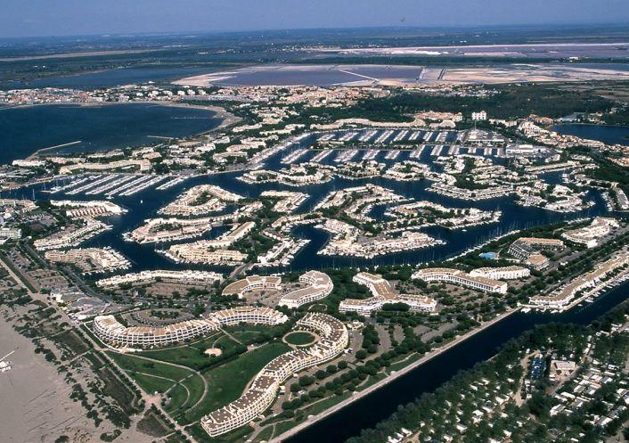 A vendre Appartement Port Camargue | Réf 3466092 - Richter groupe immobilier