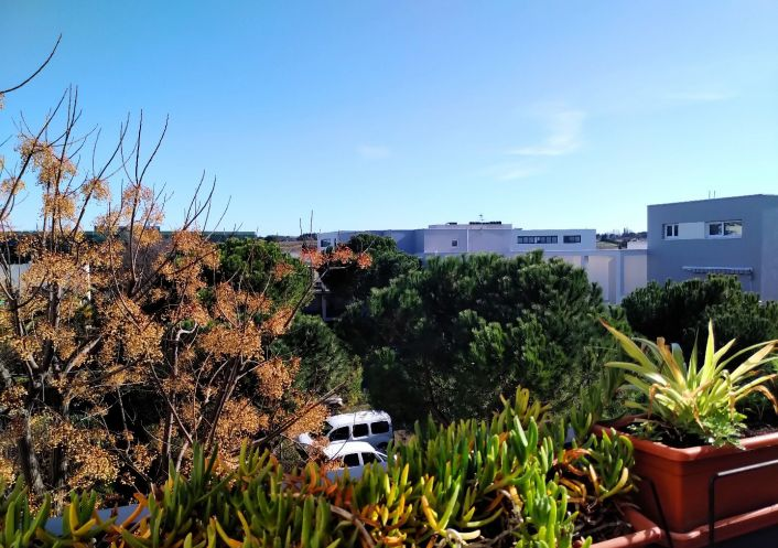 A vendre Appartement Montpellier | Réf 3466093 - Richter groupe immobilier
