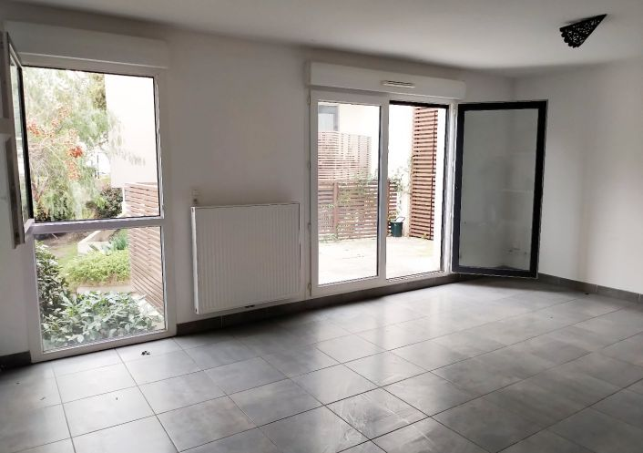 A vendre Appartement Montpellier | Réf 3466094 - Richter groupe immobilier