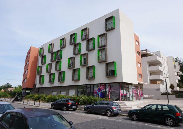 A louer Appartement Montpellier | Réf 3466096 - Richter groupe immobilier