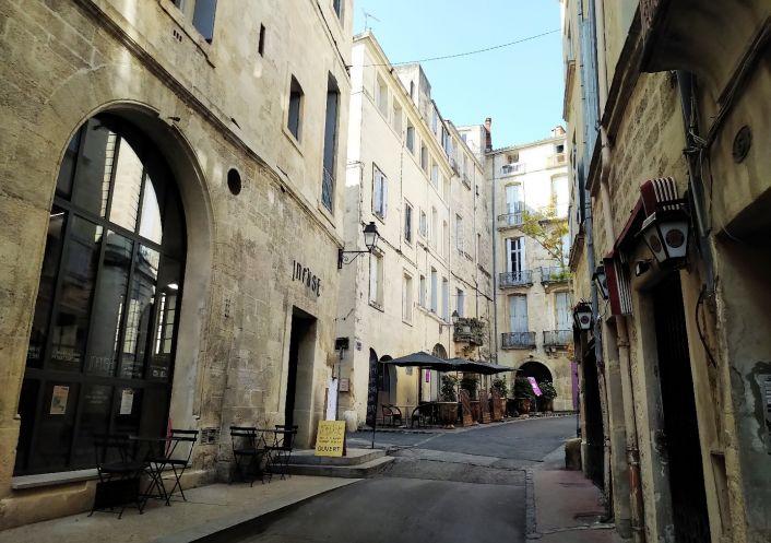 A louer Appartement Montpellier | Réf 3466097 - Richter groupe immobilier