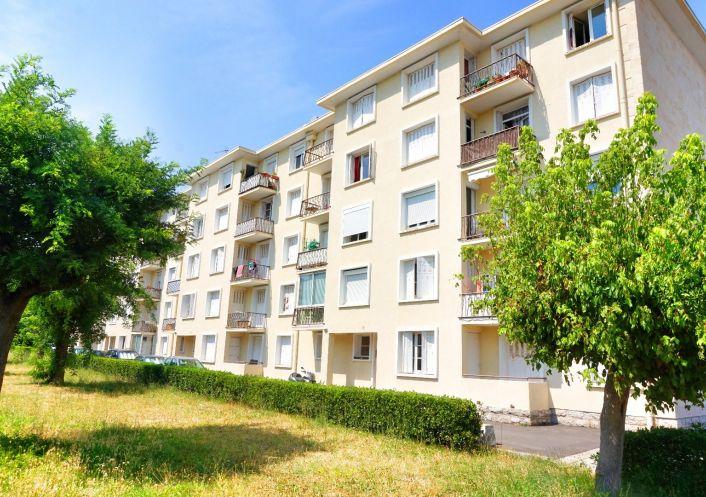 A louer Appartement Montpellier | Réf 3466098 - Richter groupe immobilier