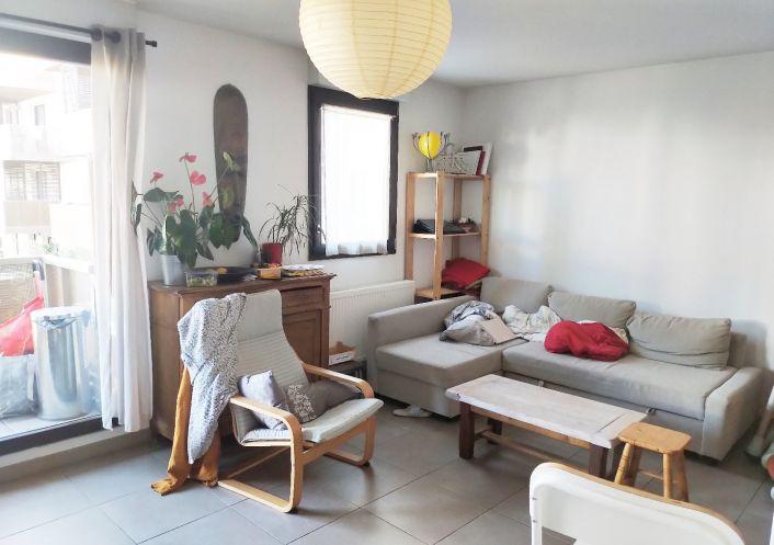 A vendre Appartement Montpellier | Réf 3466099 - Richter groupe immobilier
