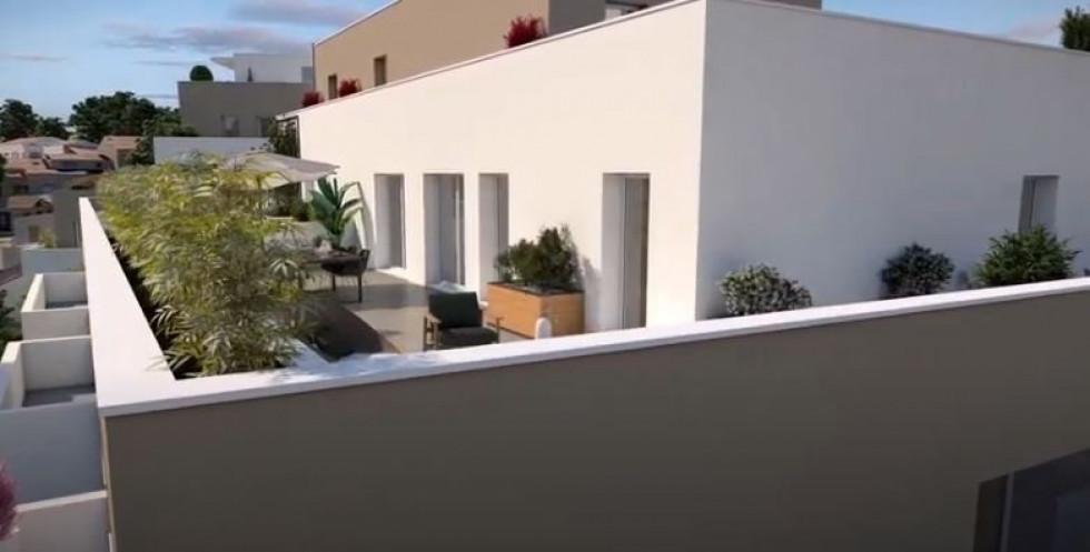 A vendre Montpellier 34661330 Adaptimmobilier.com
