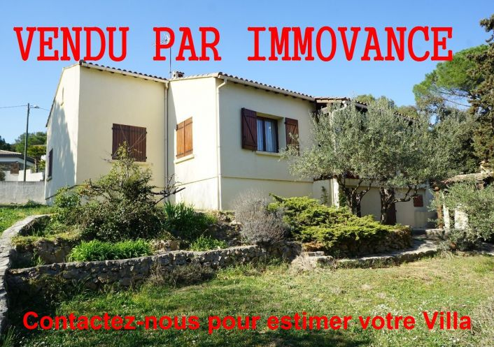 A vendre Clapiers 3438320505 Immovance