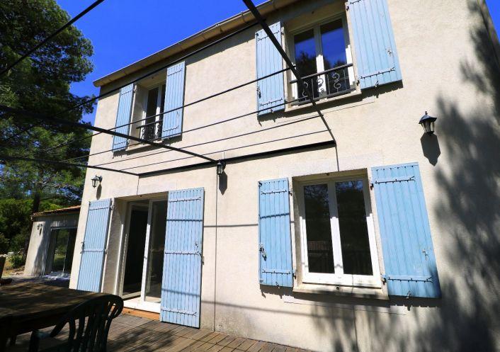 A vendre Saint Drezery 3438322944 Immovance
