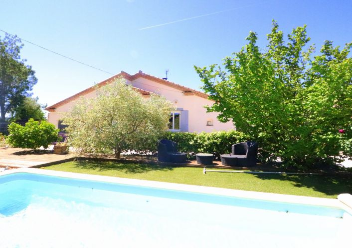 A vendre Sussargues 3438322946 Immovance