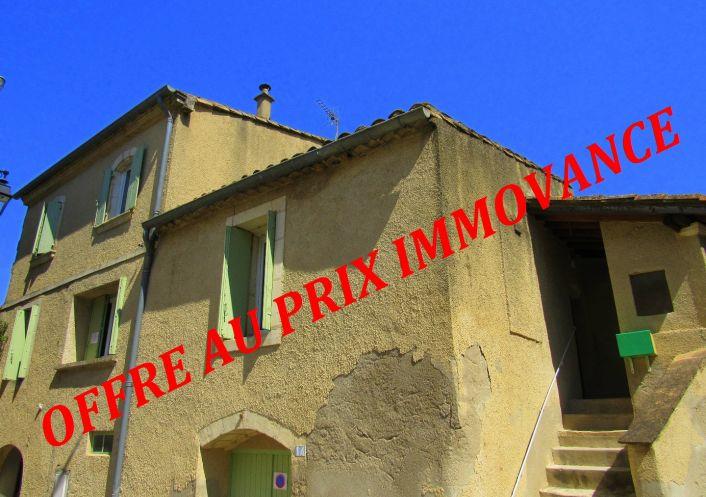 A vendre Saint Drezery 3438323212 Immovance