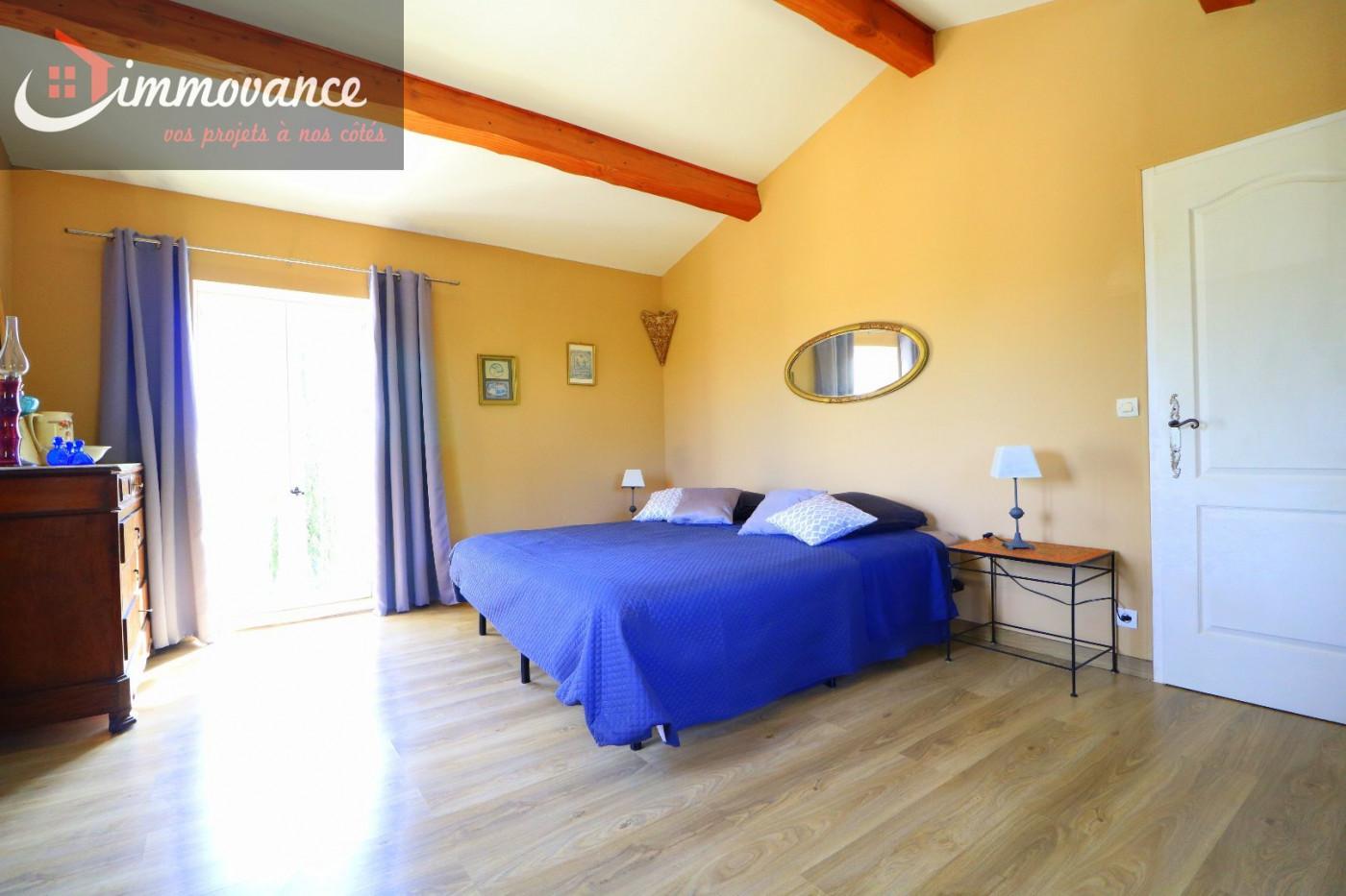 A vendre Saint Bauzille De Montmel 343837687 Immovance