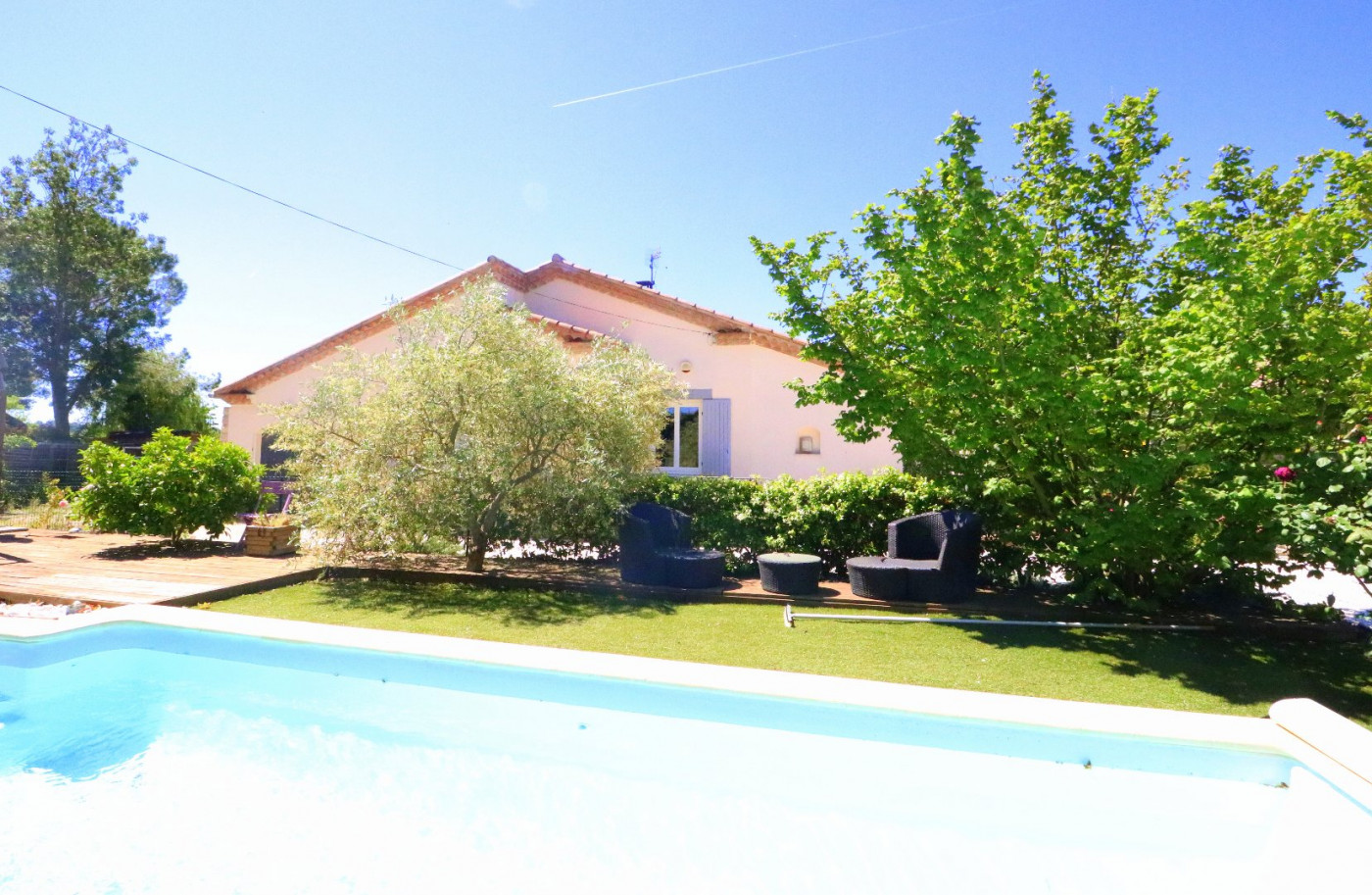 A vendre Sussargues 3466323237 Immovance