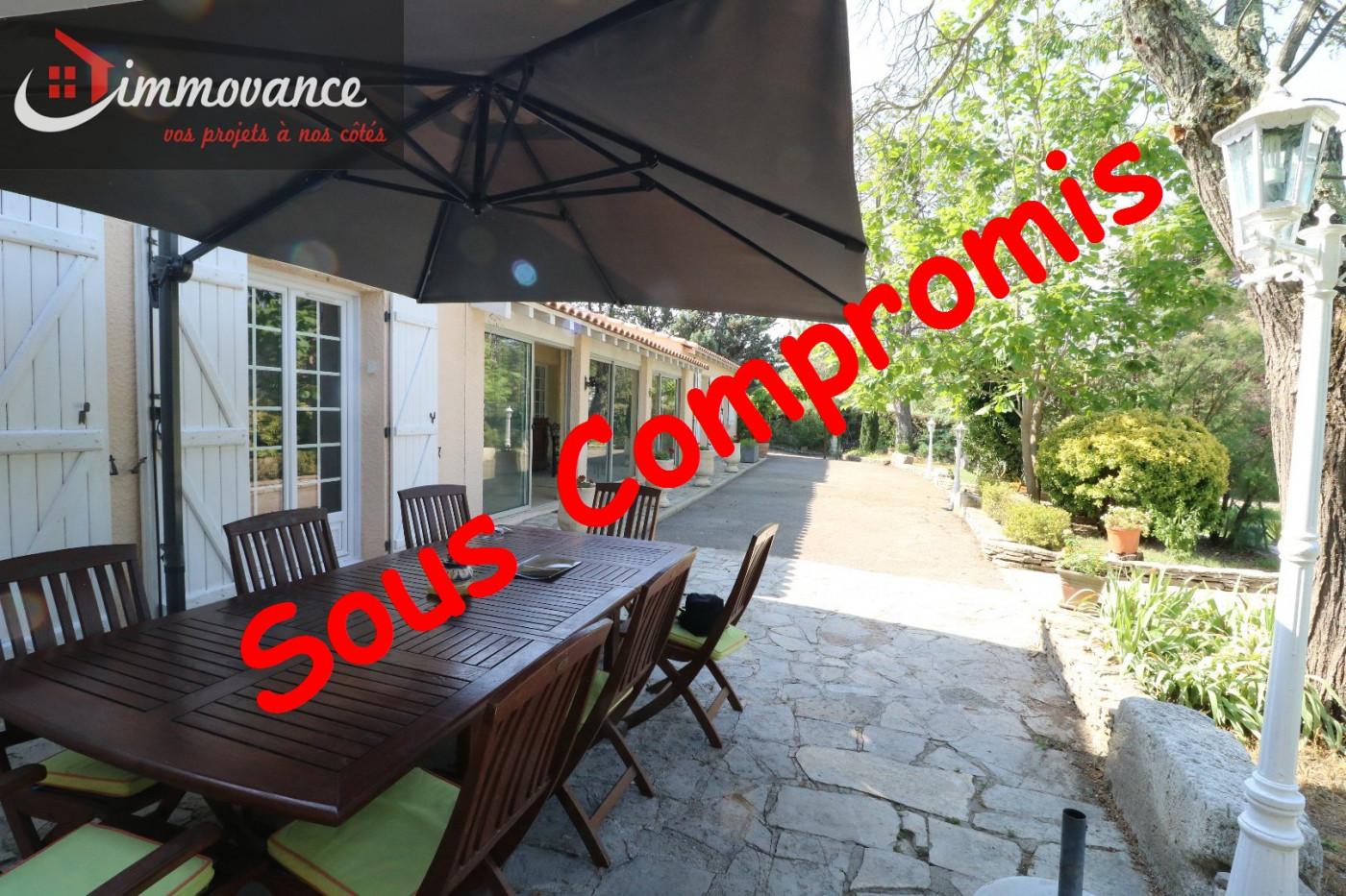 A vendre Prades Le Lez 3466324056 Immovance