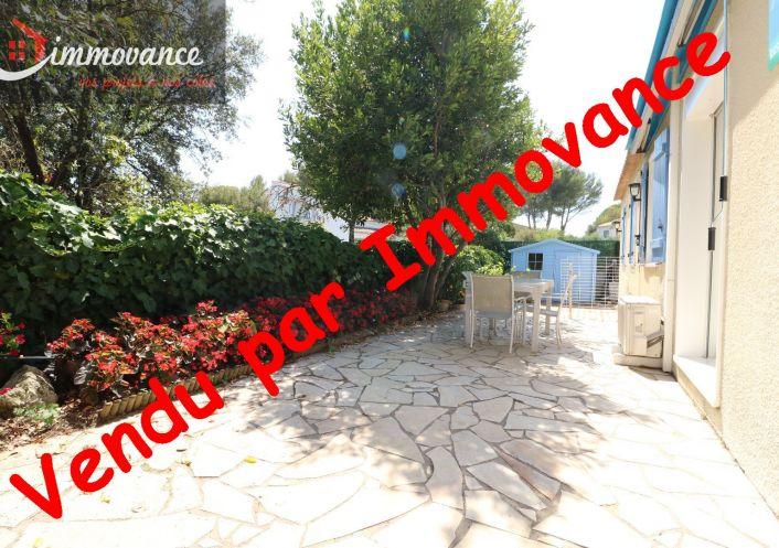 A vendre Jacou 3466324909 Immovance