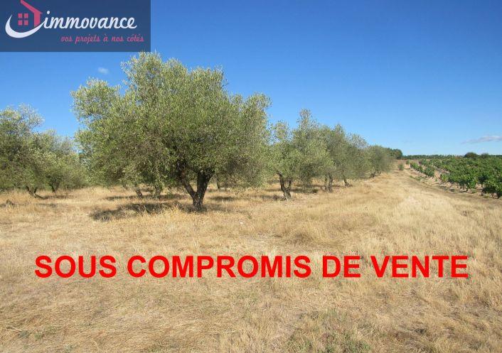 A vendre Terrain agricole Saint Drezery | Réf 3466324914 - Immovance