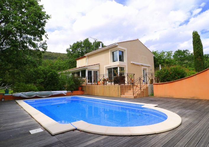 A vendre Maison Claret   Réf 3466326873 - Immovance