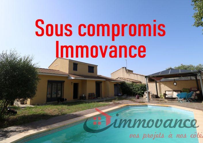 A vendre Jacou 3466327691 Immovance