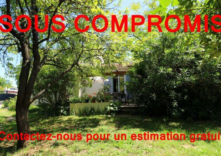 A vendre Saint Drezery 3466328062 Immovance