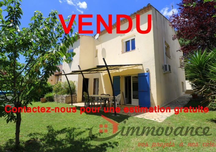 A vendre Clapiers 3466328174 Immovance