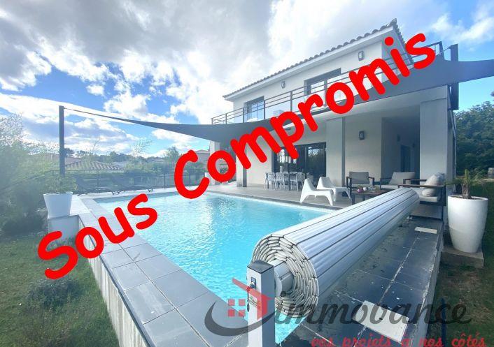 A vendre Prades Le Lez 3466329354 Immovance