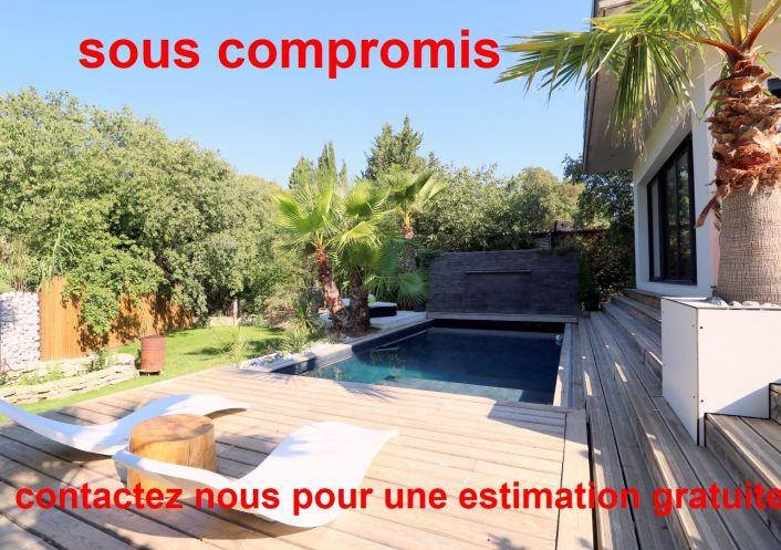 A vendre Saint Bauzille De Montmel 3466329717 Immovance