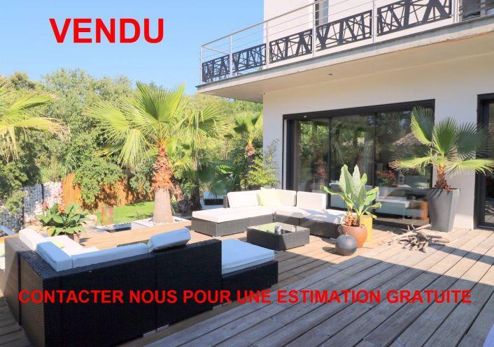 A vendre Maison Saint Bauzille De Montmel   Réf 3466329717 - Immovance