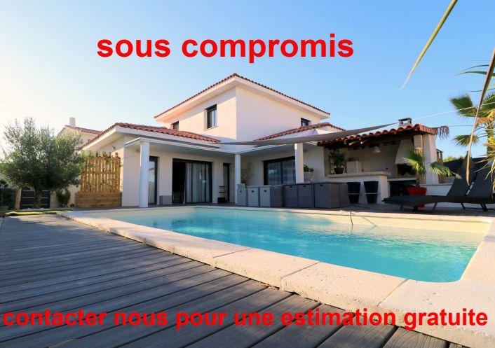 A vendre Saint Drezery 3466329804 Immovance