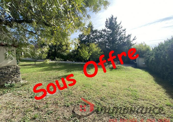 A vendre Prades Le Lez 3466330180 Immovance