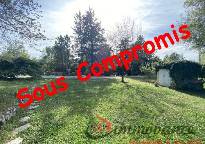 A vendre Terrain constructible Prades Le Lez | Réf 3466330181 - Immovance
