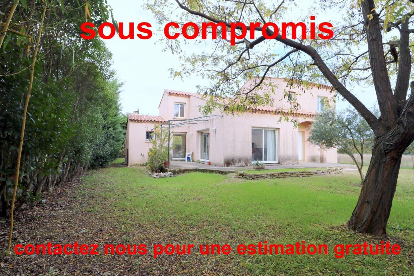 A vendre Montaud 3466330841 Immovance