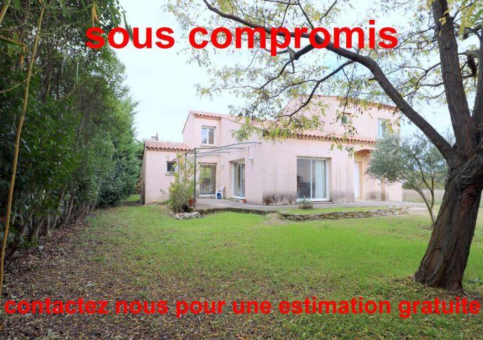 A vendre Maison Montaud   Réf 3466330841 - Immovance