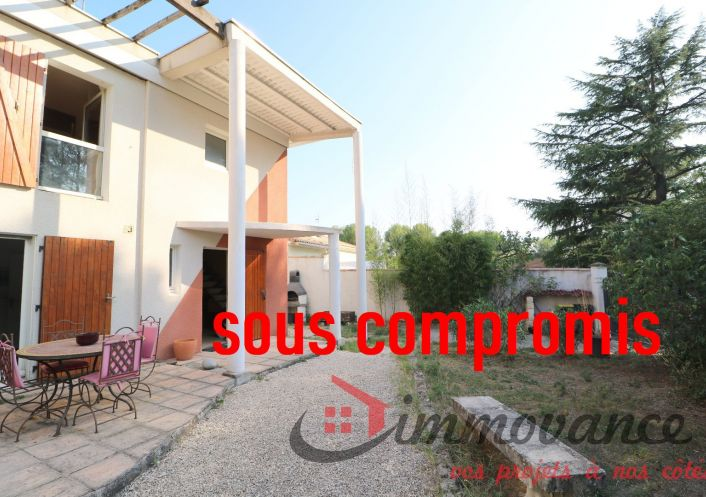 A vendre Maison Jacou | Réf 3466331631 - Immovance
