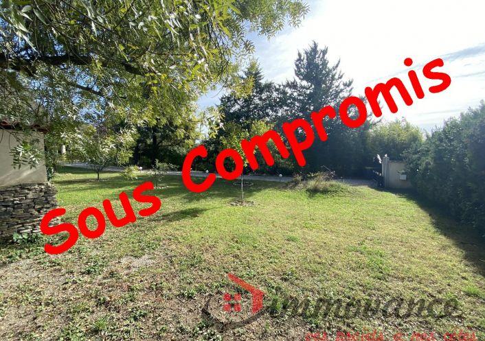 A vendre Terrain constructible Prades Le Lez | Réf 3466332175 - Immovance