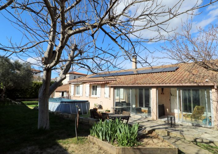 A vendre Maison Saint Drezery | Réf 3466343563 - Immovance