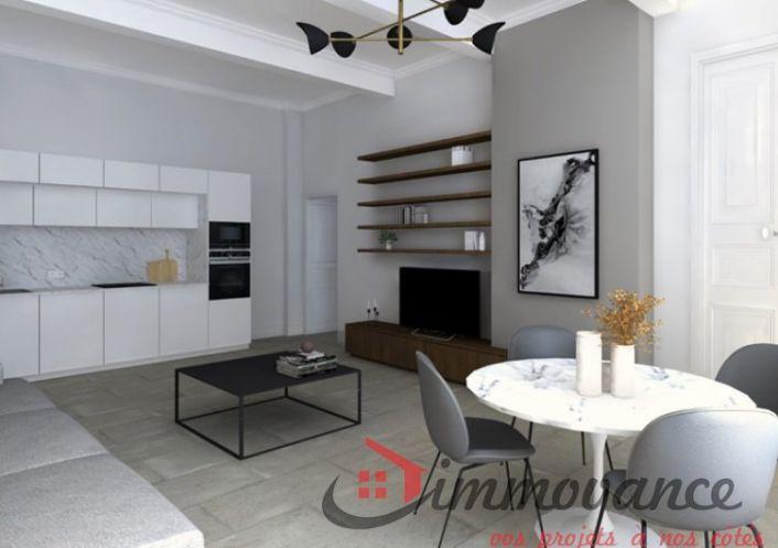 A vendre Immeuble à découper Montpellier   Réf 3466343782 - Immovance