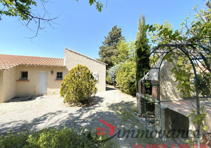 A vendre Maison Prades Le Lez | Réf 3466343860 - Immovance