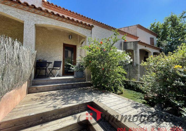 A vendre Maison Prades Le Lez   Réf 3466344298 - Immovance