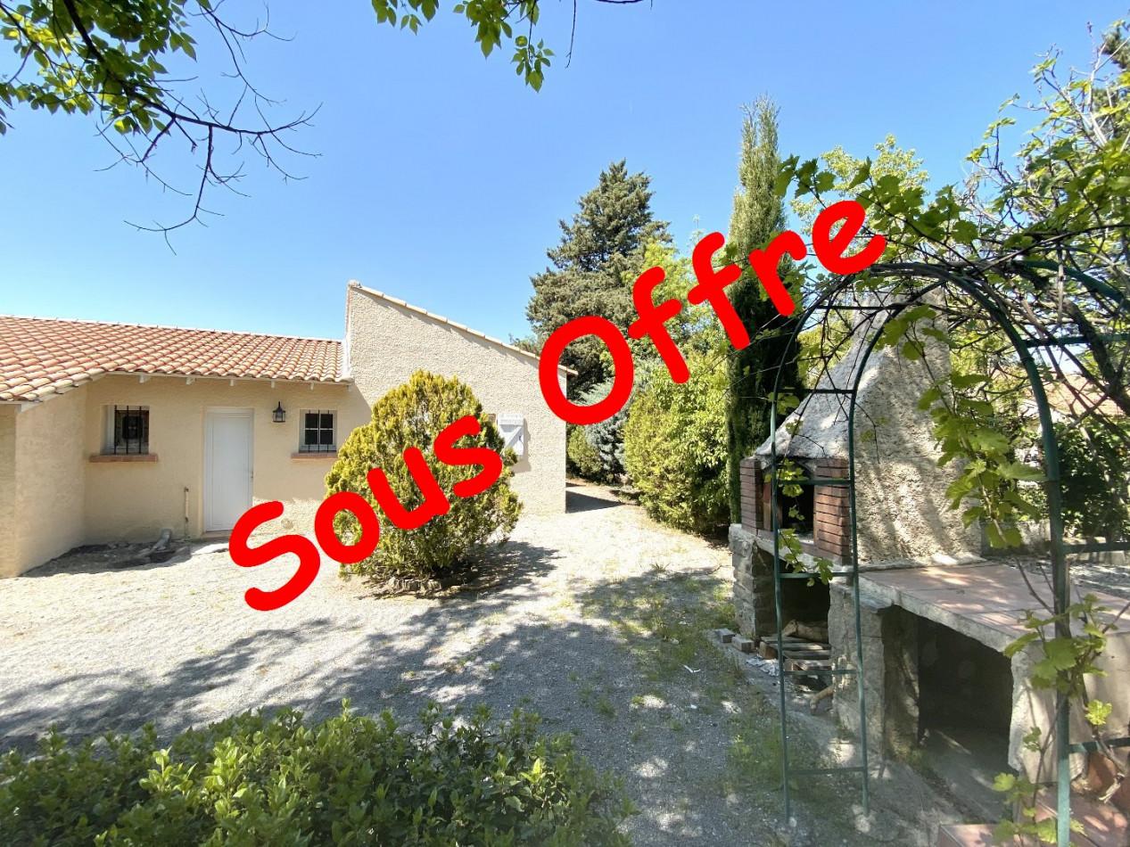 A vendre  Prades Le Lez | Réf 3466344649 - Immovance