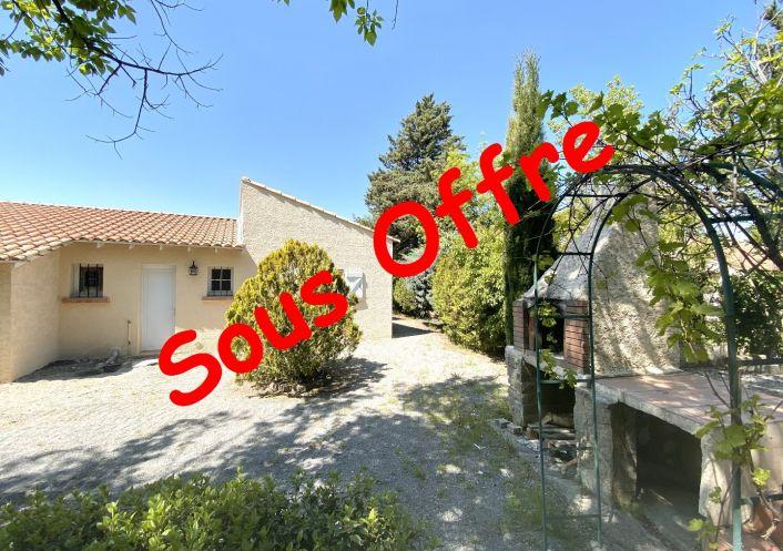 A vendre Maison Prades Le Lez   Réf 3466344649 - Immovance