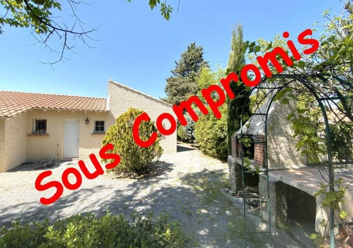 A vendre Maison Prades Le Lez | Réf 3466344649 - Immovance
