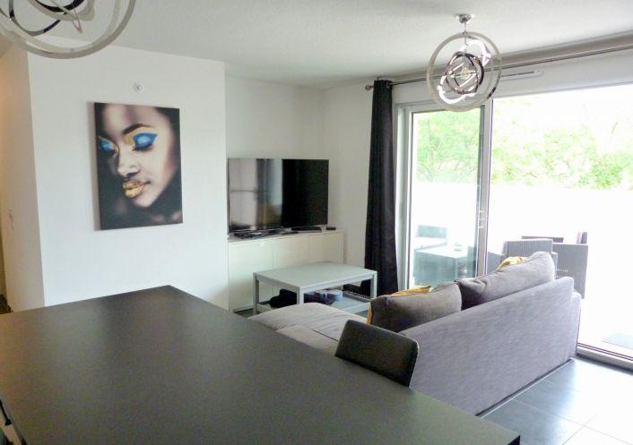 A vendre Appartement Saint Gely Du Fesc | Réf 3466346793 - Immovance