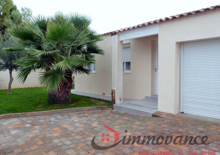 A vendre Maison Valergues | Réf 3466346796 - Immovance