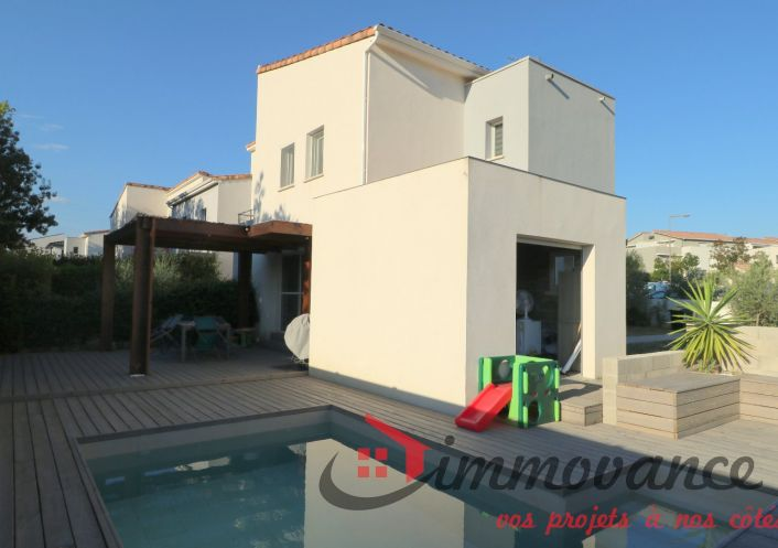 For sale Maison Grabels   R�f 3466346903 - Immovance