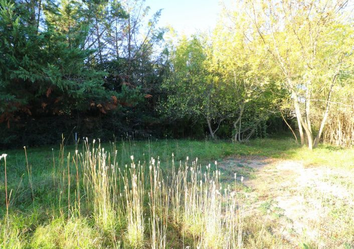 For sale Terrain constructible Grabels | R�f 3466347287 - Immovance