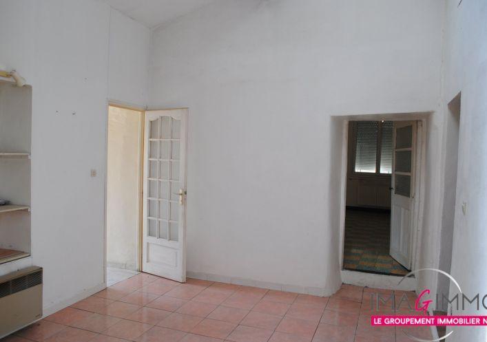 A vendre Buzignargues 34574162 Cabinet pecoul immobilier