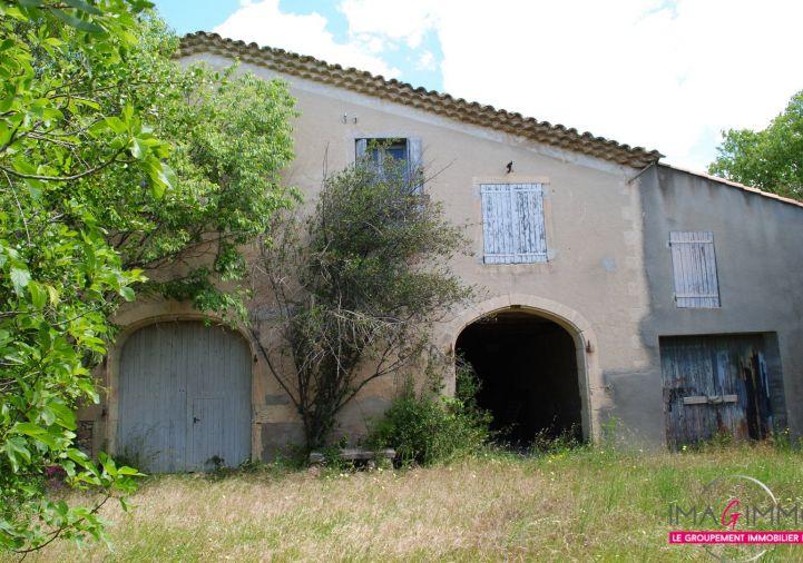A vendre Maison Saint Mathieu De Treviers | Réf 3466411448 - Abri immobilier