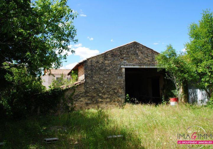 A vendre Maison Saint Mathieu De Treviers | Réf 3466411464 - Abri immobilier fabrègues